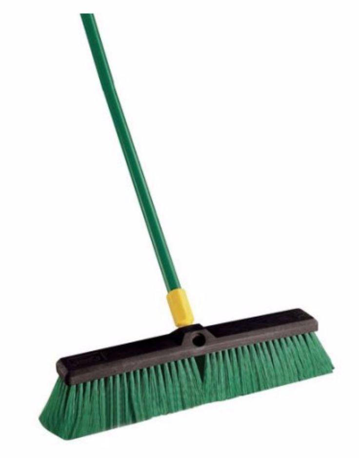 1000 Ideas About Push Broom On Pinterest Broom Corn