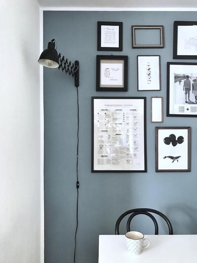 61 best Gallery Walls – Bilder an der Wand images on Pinterest   Art ...