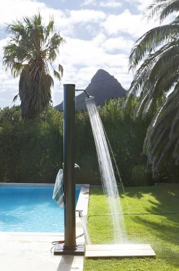 Plumbing Supplies Prices - Solar Showers - Cape Town, South Africa