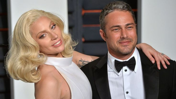 Lady Gaga on Fiance Taylor Kinney: 'He Loves the Survivor in Me ...