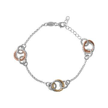 Aurora Link Bracelet from Links of London | Bracelets for women #LinksXmasWishlist