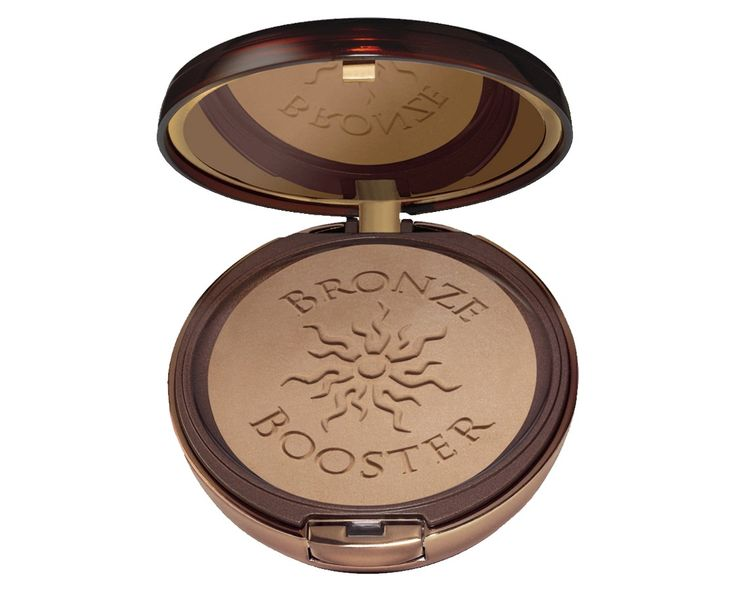 Physicians Formula Bronze Booster Pressed Bronzer - Medium to Dark
