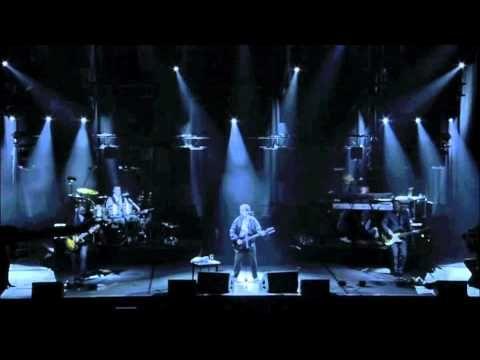 Chris de Burgh - Let It Be (Official) - YouTube