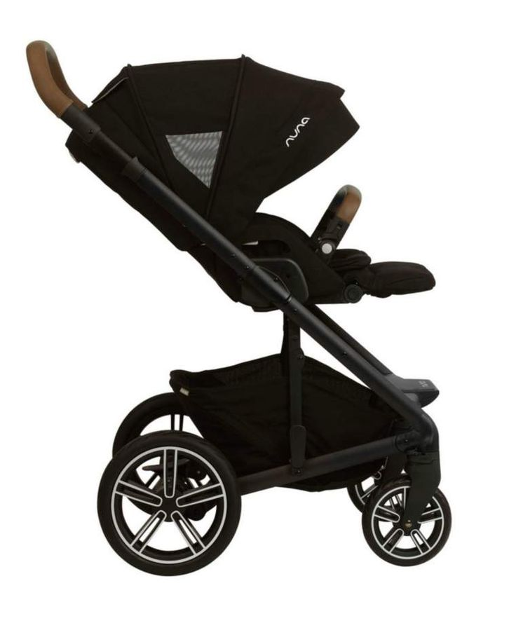 Nuna Mixx Bundle Caviar | Pushchairs & Prams in 2020 ...