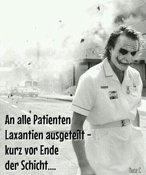 #krankenschwester