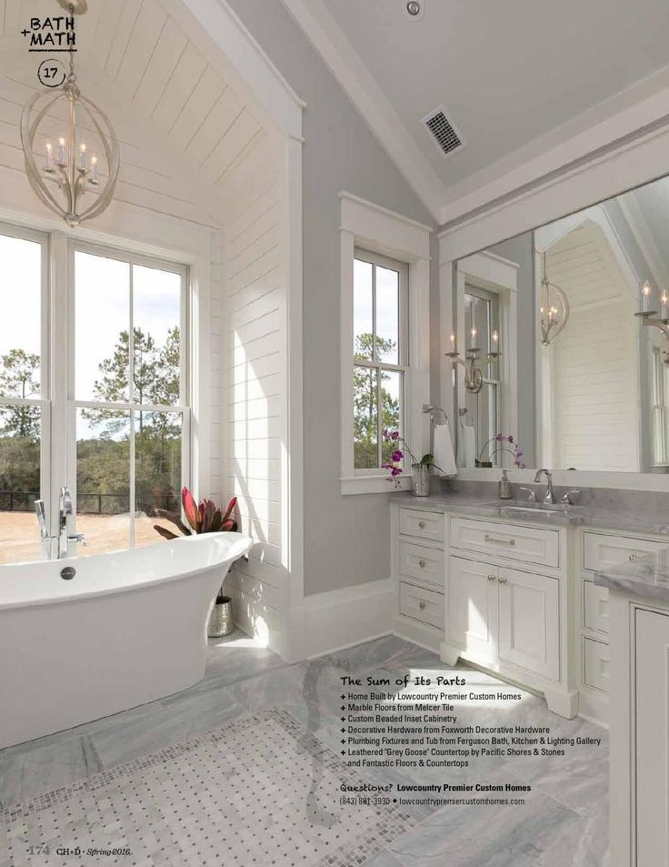 25 best charleston style ideas on pinterest farm style - Charleston home and design magazine ...