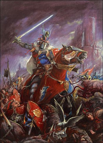 warhammer art - Google Search
