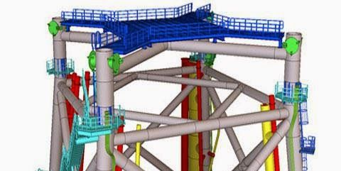 Structural Detailing Experts in Tekla - Tekla based steel detailing is the process of drawing, modeling, analyzing, documenting, integrating, planning, scheduling, visualizing and maintaining the structural plan of an entire project. The famous free software Tekla is a champion tool in creating designs, monitoring and coordinating the development and integrating every piece of information related to structural projects.