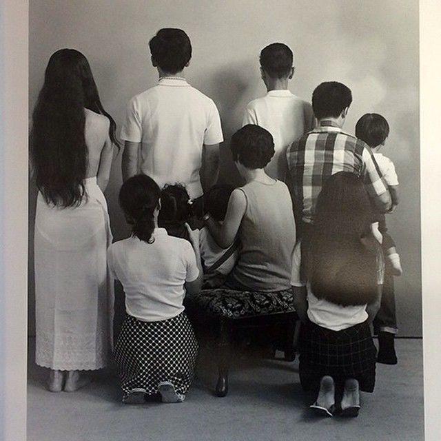 gouldbookbinder: Masahisa Fukase:
