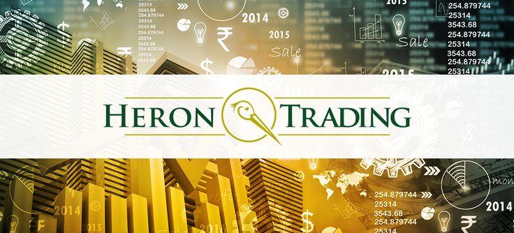 Trading / stock / financial logo