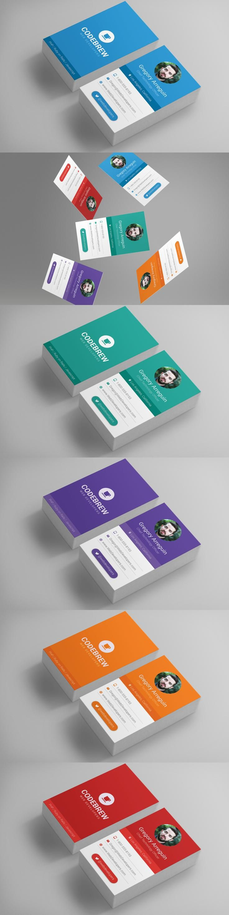 65 best cool business cards images on pinterest