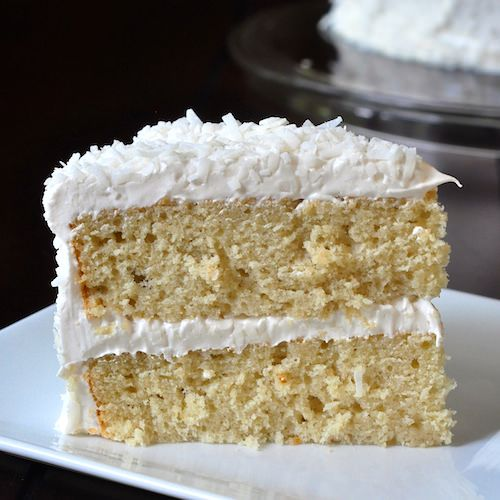 Coconut Velvet Cake - Rock Recipes - Rock Recipes