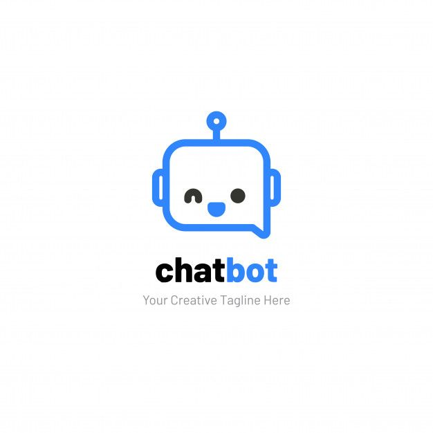 Logo de chat