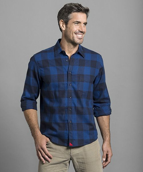 Casual untucked button down shirt tommy google search for Best shirts to wear untucked