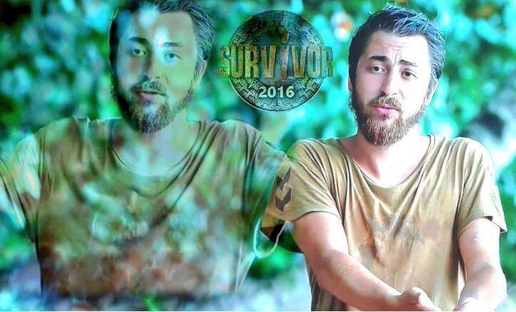#Survivor #SemihÖztürk