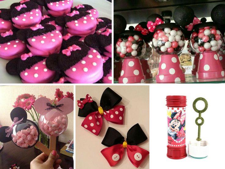 10 Lembranças DIY para festa da Minnie - http://coisasdamaria.com/10-lembrancas-diy-para-festa-da-minnie/