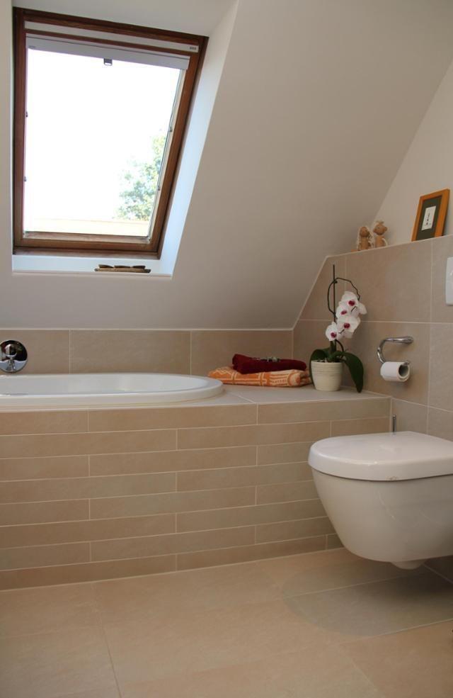 Badewanne Unter Dachschrage Dachschrage Dachfenster Badewanne C Feng Shui Living Badezimmer Dachschrage Badezimmer Dachgeschoss Badezimmer