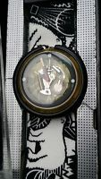 Vintage POP Swatch Watch PWPK 122 ICE DREAM  Boxed 1989