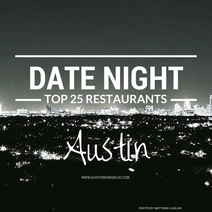 Dating events in austin tomorrow
