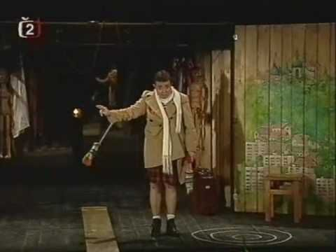 Hrdý Budžes (2003) - 4/13