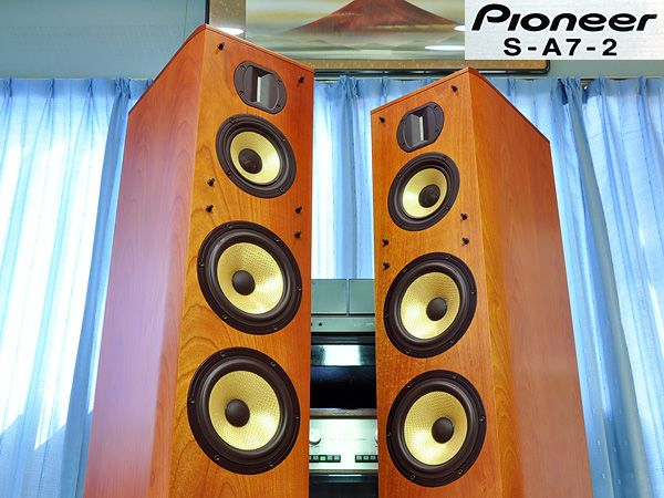 Pioneer S-A7-2