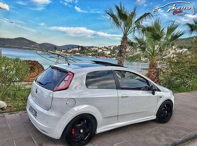 Fiat Grande Punto #fiat