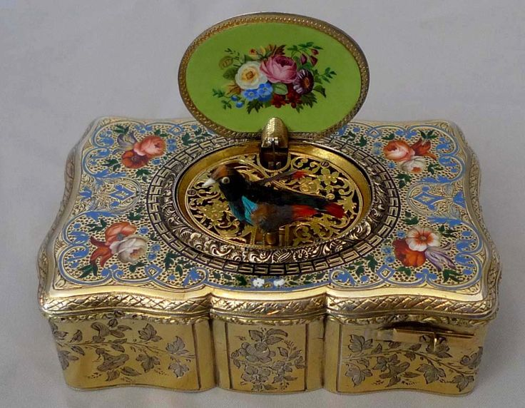 Best 25+ Music Boxes Ideas On Pinterest