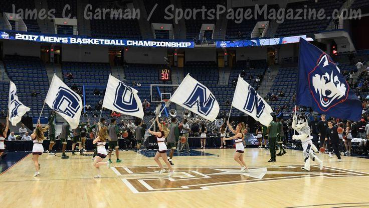 Gallery NCAA Men's Basketball: AAC Tournament FR - #6 UConn 77 vs ...