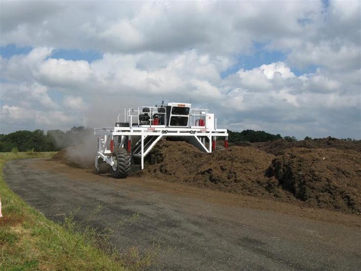 Mulch and Premium Compost for Sale