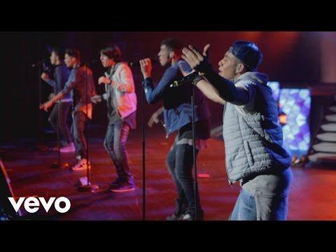 CNCO - Reggaetón Lento (Bailemos) - YouTube