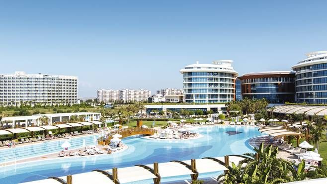 Hotel Baia Lara #antalya can't wait to stay here. Checked this hotel out last time at Lara Beach