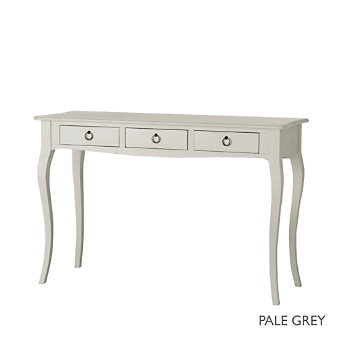 My Stockholm desk from The White Company