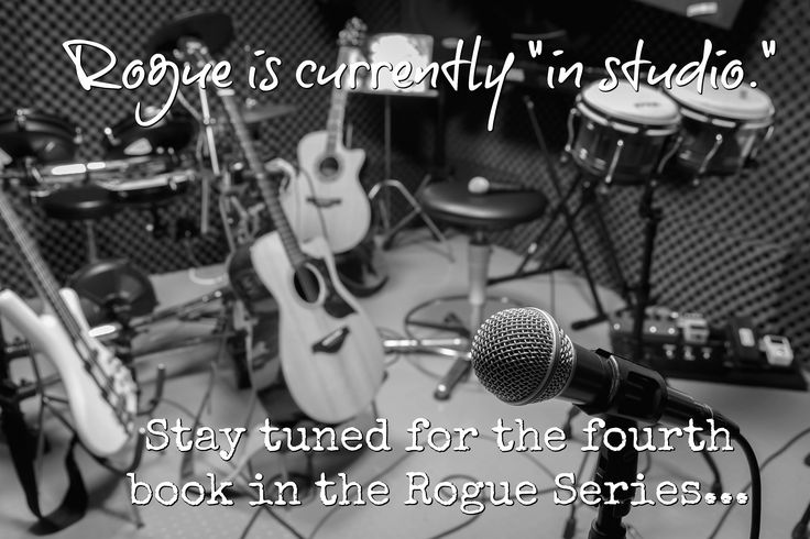 Catch up on the Rogue Series Novels - a series following an Irish rock band whose members are trying to find their way in life, friendship, and love: Gavin's story is TANGLED UP IN YOU - http://amzn.to/2kW6crt Conor's story is PLAYING AT LOVE - http://amzn.to/2miWh03 Shay's story is HITTING THAT SWEET SPOT - http://amzn.to/2ljCEXZ #KindleUnlimited
