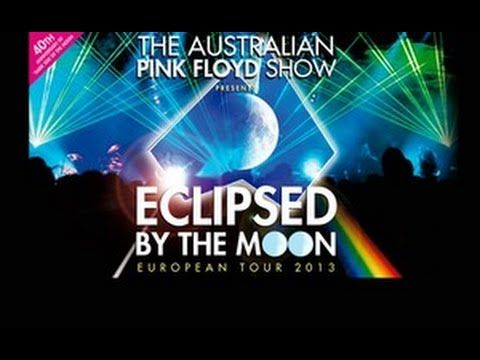 """ The Australian Pink Floyd -  🌓  Eclipsed By The Moon - Full Show (2013)"" !... https://youtu.be/C59vyFnQomo"