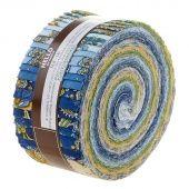 La Provence Roll Up - Robert Kaufman Fabrics - Robert Kaufman —  Missouri Star Quilt Co.