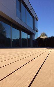 Terras - veranda - vloer | Beurs Eigen Huis #droomterras #droomtuin #ontwerp #inspiratie #BeursEigenHuis #esthec.nl #realiseerjedroomhuis.nl