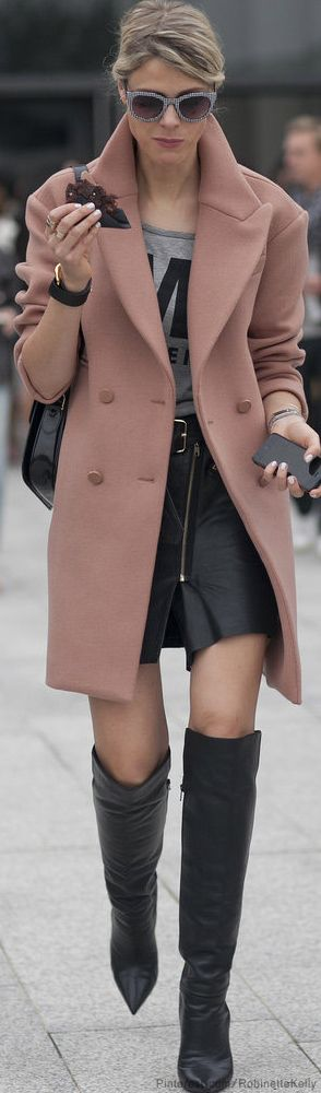 Street Style | PFW♥✤ | Keep the Glamour | BeStayBeautiful