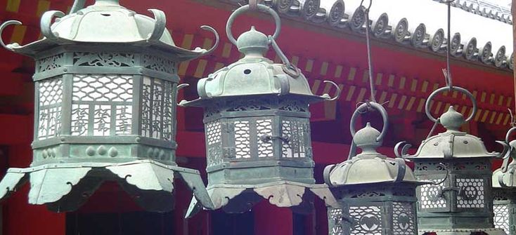 Top 10 free things to do in Osaka and Kyoto - Kansai region of Japan #CheapflightsGG