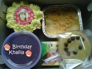 My Kind of Wonderful: Gimme 5 to KHALILA