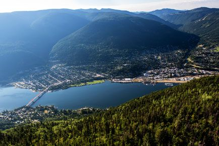 Nelson Kootenay Lake: Four Seasons: Official Travel Site for Nelson, BC and the Kootenay Lake Area