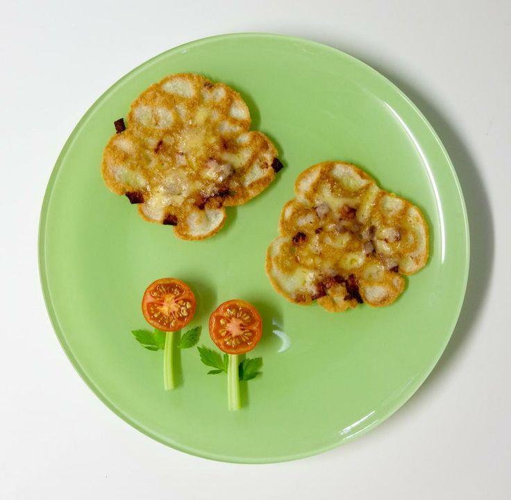 Loveurbelly Crispy Mushroom & Onion Clouds