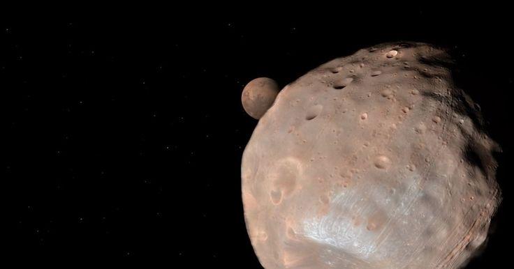 Afin de récupérer des informations sur la topographie de Mars, la caméra HiRise, posée sur une sonde spatiale, a arpenté chaque recoin de la planète rouge. Son objectif est de prendre des images anaglyphes de la surface martienne, un moyen très sim...