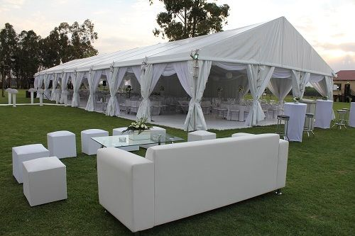 If you're planning an out of doors event this year and are when you consider that hiring a social gathering tent or marquee, realizing what types of party tent are to be had to rent will aid you to plan the indoor seating and entertainments in your occasion. It'll additionally allow you to plan the decoration to your hire tent which could be very much stylish upon the kind and inside shape and house of the tent you rent.To know details click here: http://tenthirejohannesburg.co.za/greenside-