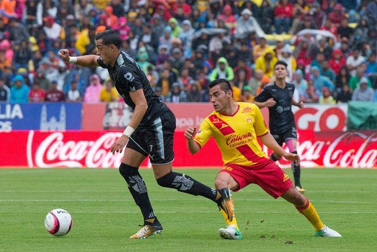 Una serie desigual inician esta noche Monarcas Morelia y Rayados de Monterrey, de camino al campeonato del Torneo Apertura 2017 del futbol mexicano y hasta pareciera de puro trámite, con ...