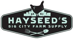 Now on Sale at Hayseed's Big City Farm Supply | From Three to ...