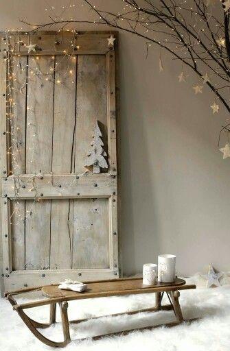 Pi di 25 fantastiche idee su vecchie porte su pinterest - Porte stile shabby ...