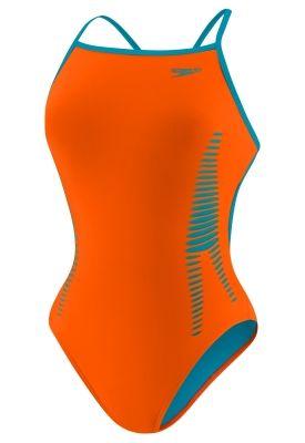 Extreme Back Laser Cut - Speedo® Endurance Lite® - Performance - Speedo USA Swimwear