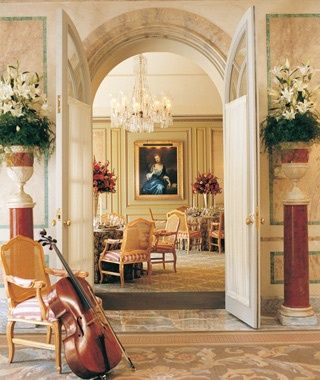 Best Hotels in New Orleans: Windsor Court Hotel