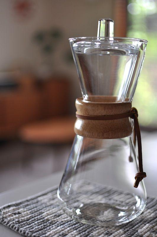+ ケメックス コーヒーメーカー +