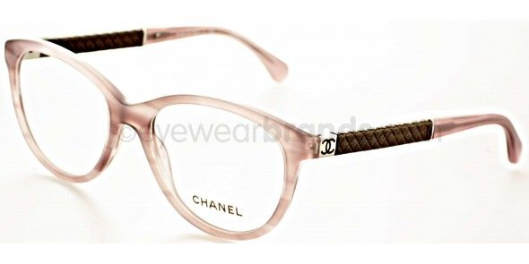 Chanel CH 3229-Q c1304 MATTE VIOLET Chanel Glasses | Chanel Prescription Glasses from EyewearBrands